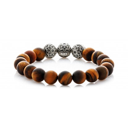Signature Triple Matte Tiger Eye