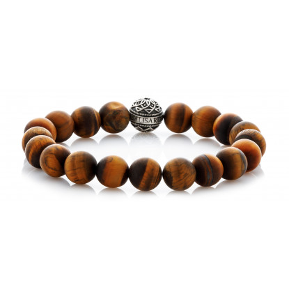Signature Matte Tiger Eye