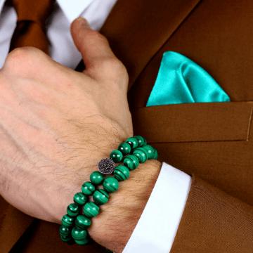 Mens Beaded Bracelets | Balisarda