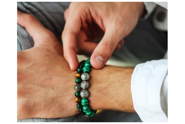 The semi-precious stone bracelets you should wear if you are born in August