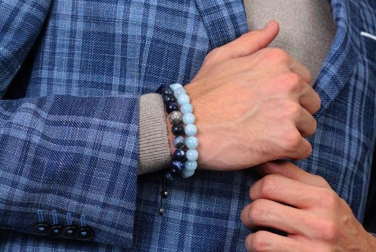 Gift Ideas: The 4 best semi-precious stone bracelets for Scorpios