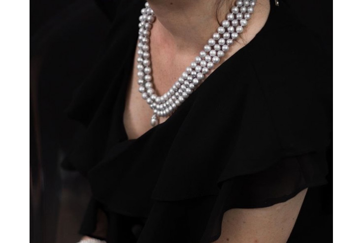 The Everlasting Beauty of Pearls